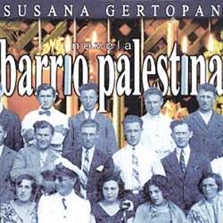 'Barrio Palestina' - Susana Gertopan
