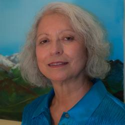 Selección de poemas del libro 'Mi reino sin orillas' de Consuelo Hernández