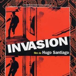 'Invasión' - Argentina