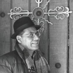 Selección de poemas inéditos de Julio Eutiquio Sarabia