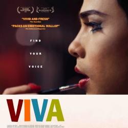 'Viva' - Cuba
