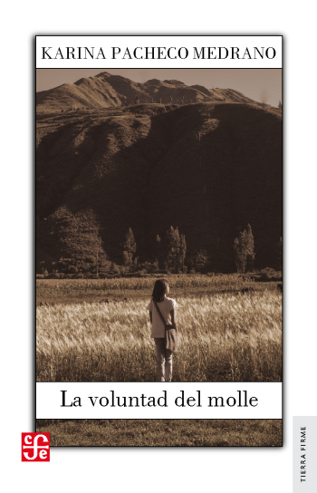 voluntad  molle:350