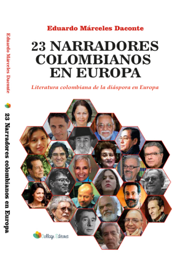 23 narradores colombianos 350