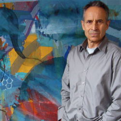 Ser un gran pintor: Juan Gomila