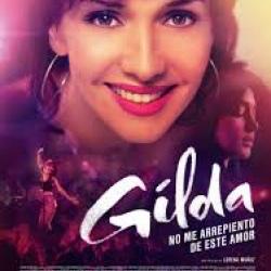 'Gílda: no me arrepiento  de este amor ' - Argentina
