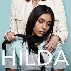 'Hilda' - México