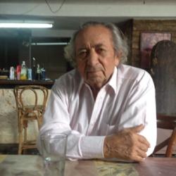 Figueroa pintor, poeta y loco