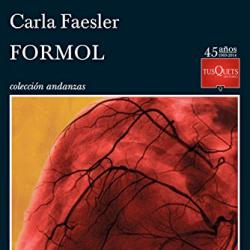'Formol',  de Carla Faesler