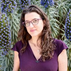 'Kintsugi' de la escritora chilena María José Navia