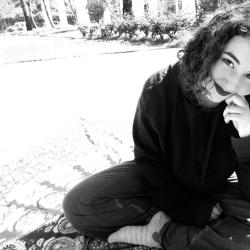Poesía de María Alonso Herrero