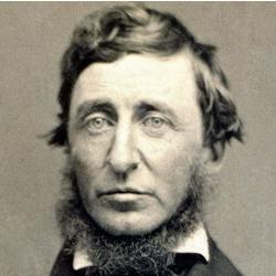 La rica ambivalencia de H. D. Thoreau