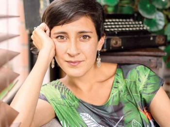 Natalia García Freire - 'Nuestra piel muerta'