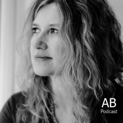 andrea jeftanovic ab podcast 250