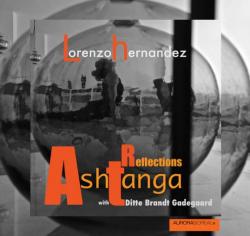 Lorenzo Hernández - 'Ashtanga Reflections'