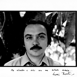 Eugenio Montejo - Domingos de poesía