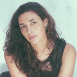 Fernanda Trías - 'Mugre rosa'
