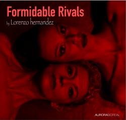 Lorenzo Hernández - 'Formidable rivals'  nuevo libro de fotografía