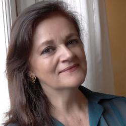 Gloria Bernal Acevedo - Del otro lado