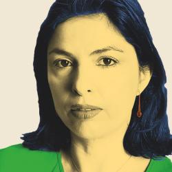 Lauren Mendinueta - 'Una visita al museo de historia natural y otros poemas'