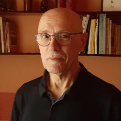 Rolando Revagliatti - Poemas