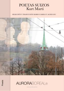 Poetas suizos - Kurt Marti