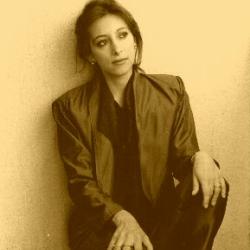 Alexandra Domínguez